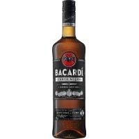 Ron Bacardi Carta Negra 70cl - 83338
