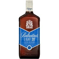 Whisky Ballantine's Light 20º 70cl - 83378