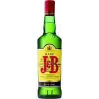 Whisky J&b 70 Cl - 83439