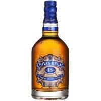 Whisky Chivas Regal 18 Años 70cl - 83446