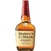 Bourbon Makers Mark 70cl - 83453
