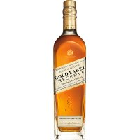 Whisky Johnnie Walker Gold Reserve - 83467