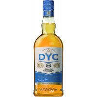 Whisky Dyc 8 Anys 70 Cl - 83504