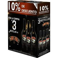 Baileys Irish Cream 70cl 10% Dte - 83543
