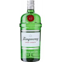 Gin Tanqueray 1 Lt - 83562