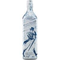 Whisky Johnnie Waljer White 70cl 'juego De Tronos' - 83582