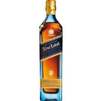 Whisky Johnnie Walker Blue 70cl (6 U) - 83583