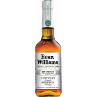 Whisky Evan Williams White Bourbon 70cl - 83598