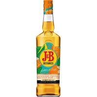 Whisky J&b Botanico 70cl - 83599