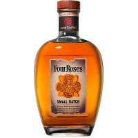 Whisky Four Roses Small Batch 70cl - 83603