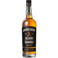 Whisky Jameson Black Barrel 70cl - 83604