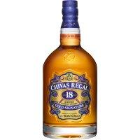 Whisky Chivas Regal 18 Años 70cl - 83606