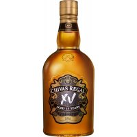 Whisky Chivas Regal Xv 70cl - 83607