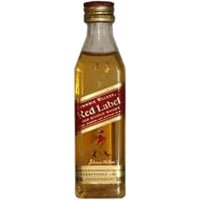 Whisky J. Walker E.r. Miniaturas - 83710