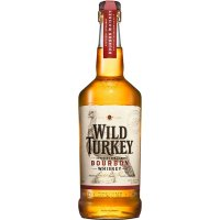 Whisky Wild Turkey Bourbon 70 Cl - 83734