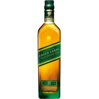 Whisky Johnnie Walker Malta Green 70 Cl - 83812