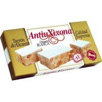 Turron Alicante Antiu Xixona E.b. Supr 200gr - 8514