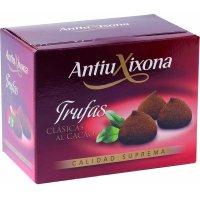 Trufas Clasicas Al Cacao Antiu Xixona 100gr - 8517