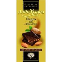Chocolate Negro Almen Premium A.xixona 125gr - 8521