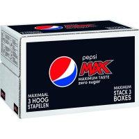 Pepsi B.i.b. 10lt Max - 854