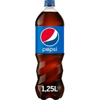 Pepsi 1250 Pet - 859