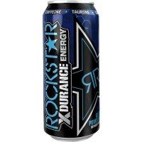 Rockstar X-durance Lata 50cl - 865