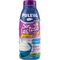 Puleva Sin Lactosa Entera Bot 1lt - 871