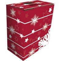 Caja Carton 6 Botellas - 8721