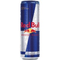 Red Bull Energy Drink Llauna 473ml - 89116