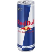 Red Bull Energy Drink 25 Cl - 89118