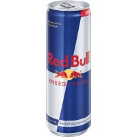 Red Bull Energy Drink Sleek Can 35,5 Cl - 89119