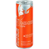 Red Bull Energy Drink Summer Edition - 89131