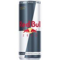 Red Bull Energy Drink Zero - 89132