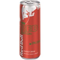 Red Bull Energy Drink Watermelon Edition - 89133