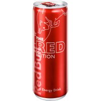 Red Bull Red Energy Drink 30cl - 89135