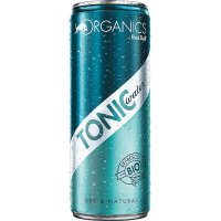 Red Bull Organics Tonic Water 25cl Lata - 89137