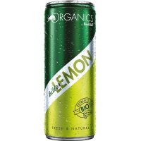 Red Bull Organics Bitter Lemon 25cl Lata - 89139