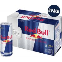 Red Bull Energy Drink P-8 - 89142