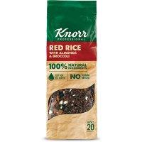 Arroz Rojo Knorr 550gr - 8975