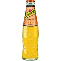 Schweppes 200 Naranja Ret - 941