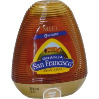 Mel Rusc Granja San Francisco 350gr - 952