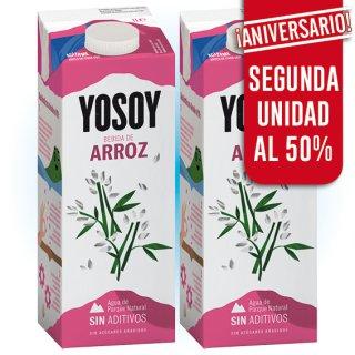 MODULO YOSOY ARROZ CON DESCUENTO
