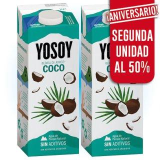 MODULO YOSOY ARROZ COCO CON DESCUENTO