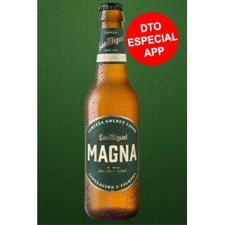 MODULO MAGNA 1/3 RET CON DESCUENTO