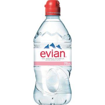 Evian 3/4 Nomade