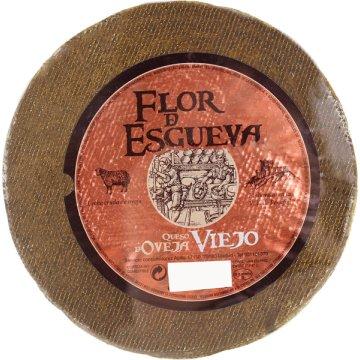 Formatge Flor De Esgueva