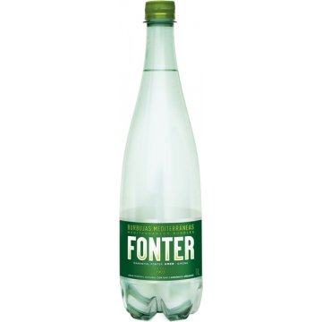 Fonter Litre Pet Pack