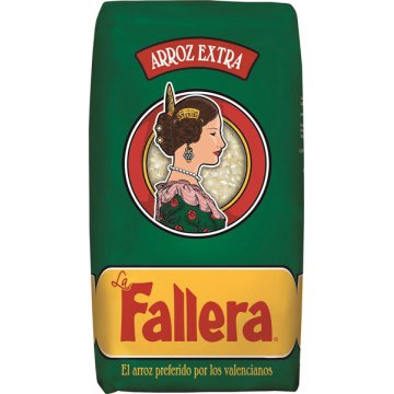 Arroz La Fallera 1kg