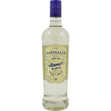 Vermut Espinaler Blanc 75cl