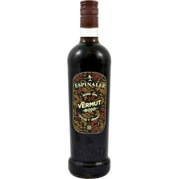 Vermouth Espinaler Rojo 75cl